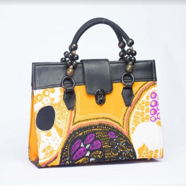 Sahara – Uyai+ Handbag
