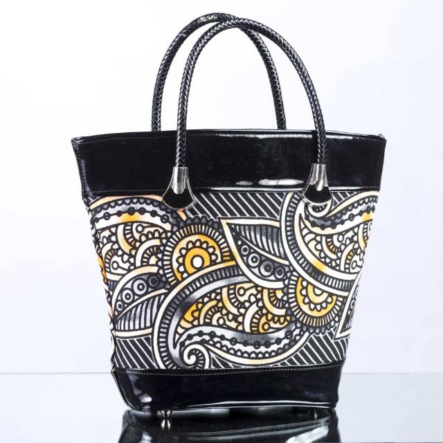Sahara – Ima Handbag