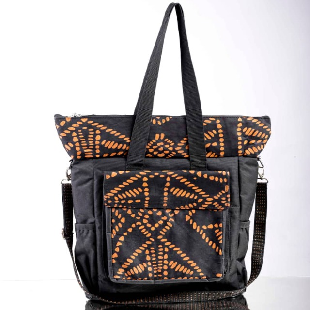 Nganga – Mega Bags