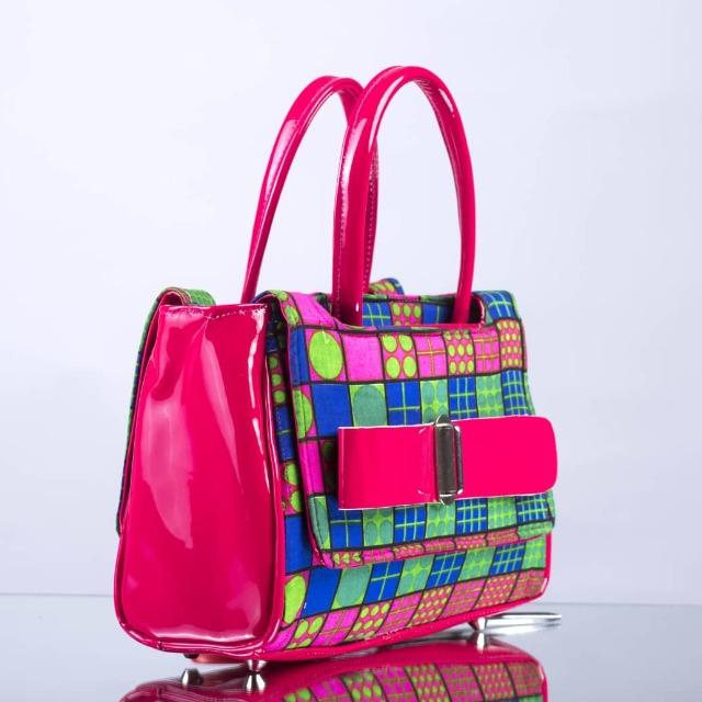 Awele – Hadiza Handbag