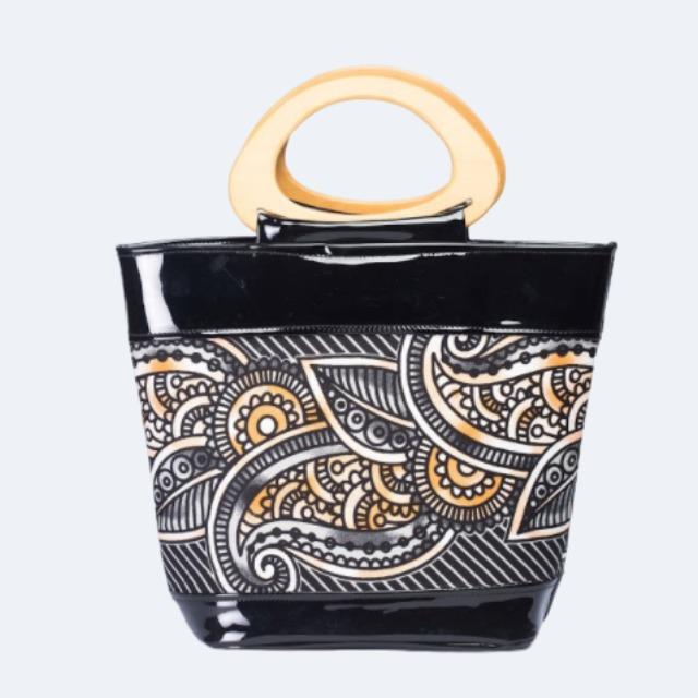 Sahara – Imaima Handbag
