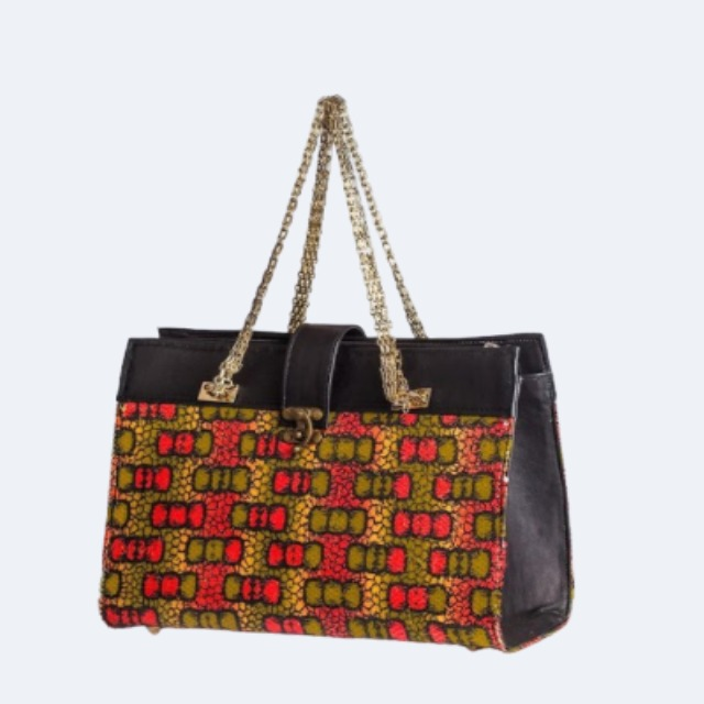 Sahara – Amanda Sequence Handbag