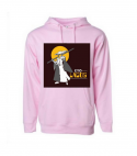 Temisan Hoodies – Pink